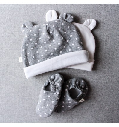 Tiny stars Pack gorritos