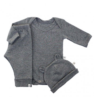 Gray Newborn set